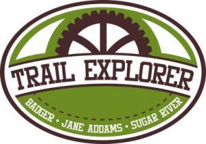 Trail Explorer Program Logo